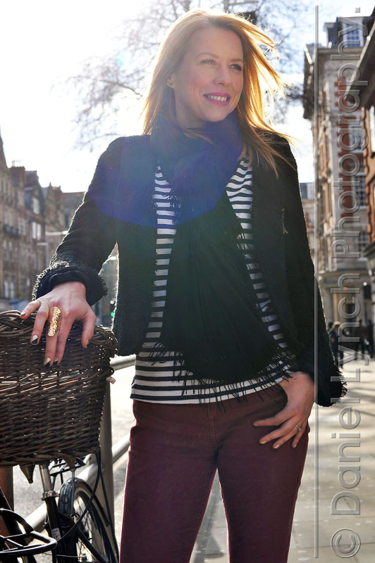 METRO FEATURES : BOOTS STREET STYLE
