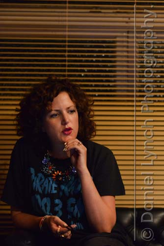METRO LIFE & STYLE : ANNIE MAC