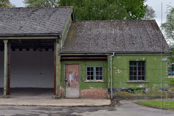 FT : BICESTER HERITAGE