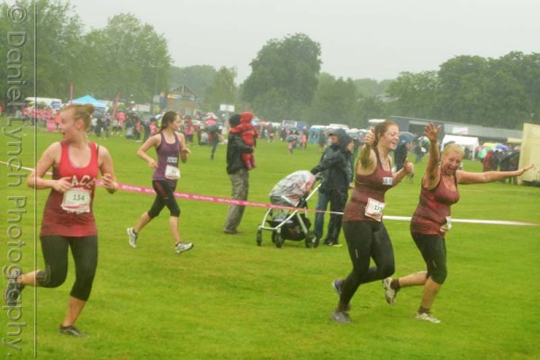 METRO FEATURES : RACE FOR LIFE