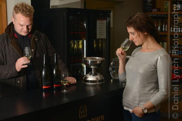 METRO FEATURES : GREAT BRITISH WINE